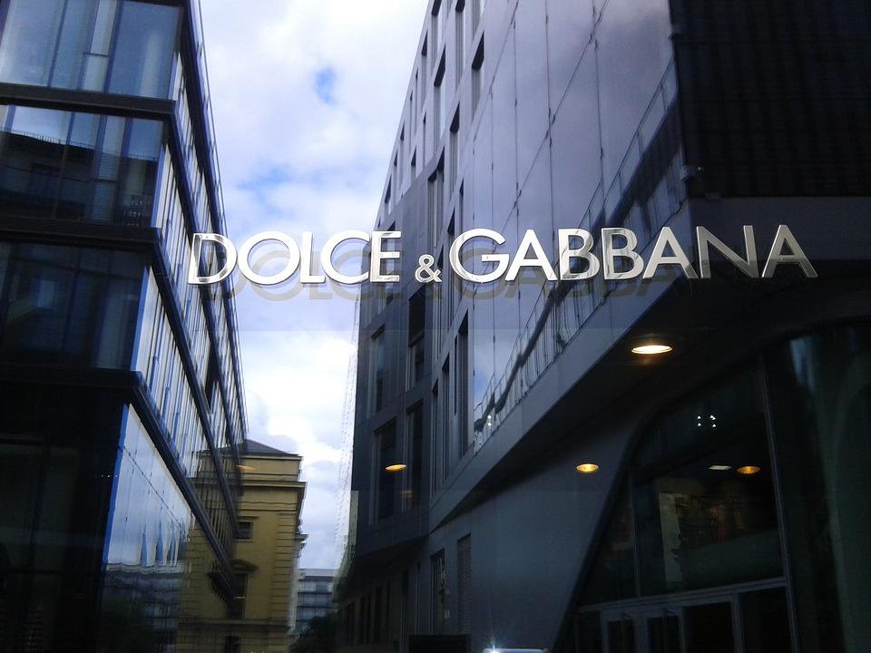 Dolce & Gabbana: la création à quatre mains