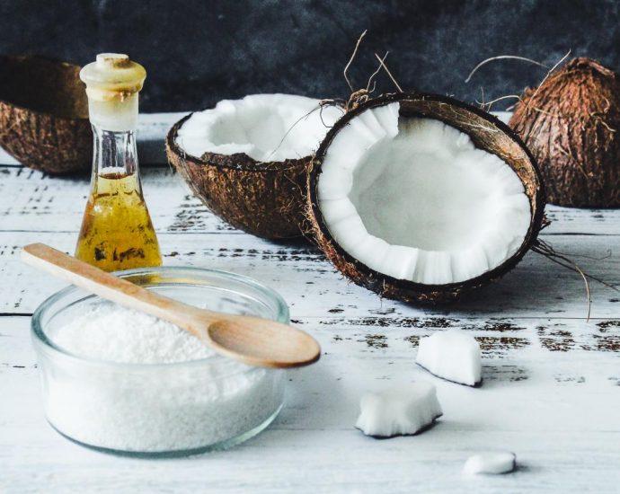 Les solutions de beauté polyvalentes de l'huile de coco
