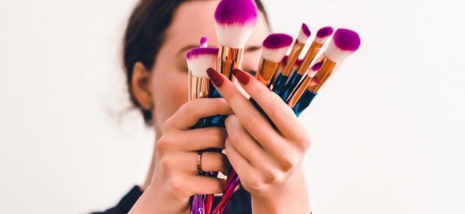 Meilleurs ensembles Pinceaux de maquillage professionnels
