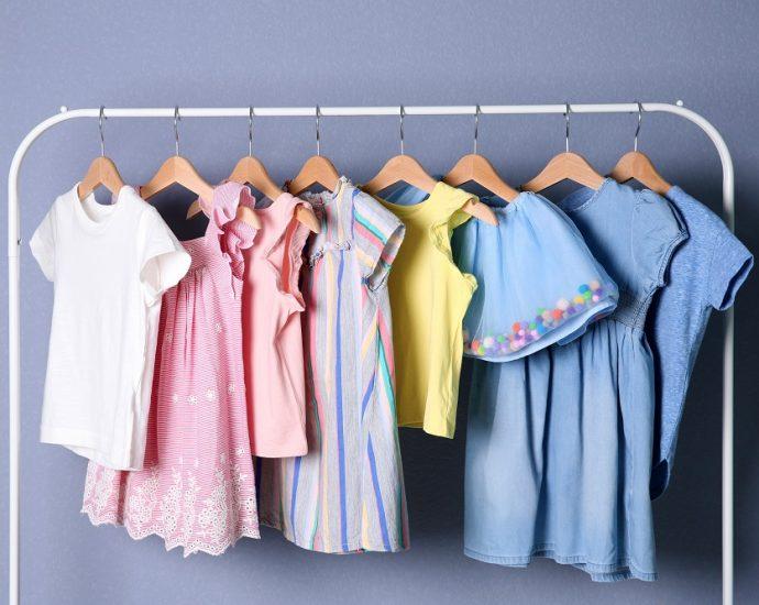 5 conseils pour bien choisir une robe pour enfant