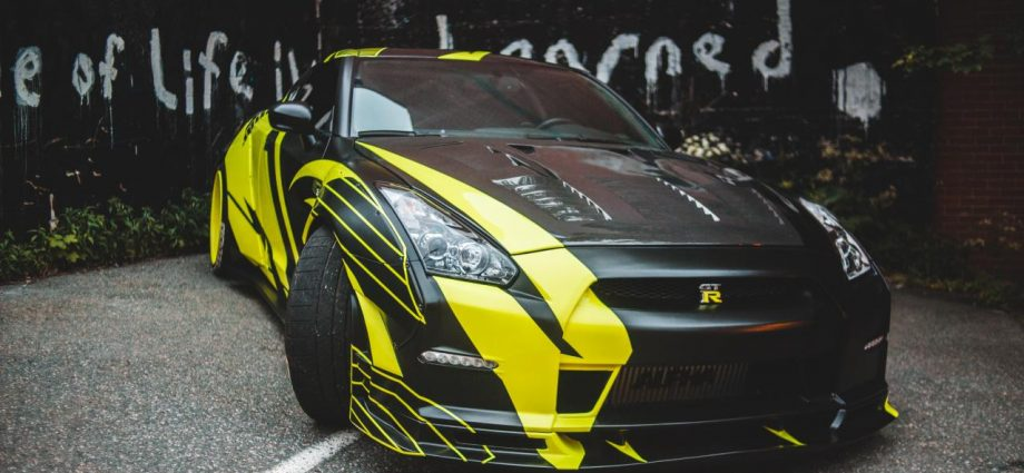 Le modelisme automobile