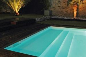 Une piscine chez soi, un confort sans égal