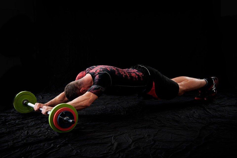 Kettlebell, Aptitude, Crossfit, En Forme, Exercer